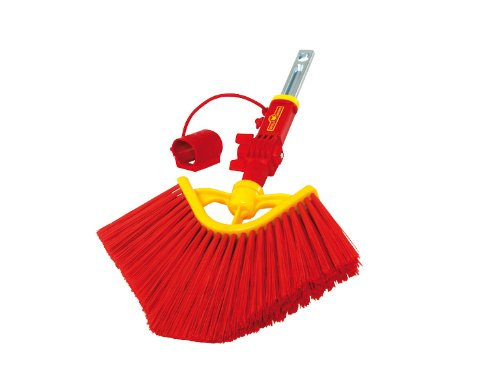 Wolf-Garten 3917000 Multi-Star Angle Broom