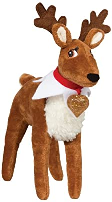 Elf on the Shelf Pets Reindeer from Elf on the Shelf