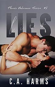 Lies (Phoenix Undercover Book 1)