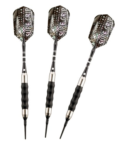 Read About Viper Sure Grip Soft-Tip Darts