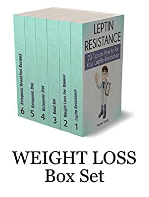Weight Loss Box Set: 110 Tips and Recipes to Improve Your Health and Reduce Weight (weight loss, weight loss motivation, weight loss tips)