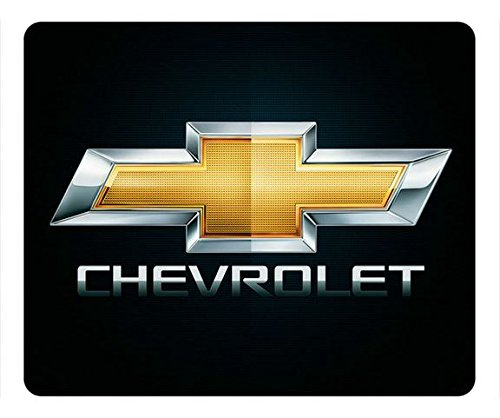 Chevrolet Logo Mousepad,Customized Rectangle Mouse Pad