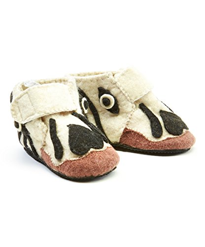 Silk Road Bazaar Zootie, Zebra, 2-3 Years