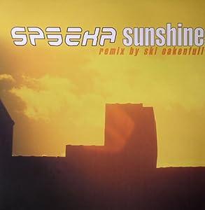 Speeka - Sunshine