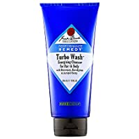Jack Black Turbo Wash Energizing Cleanser for Hair & Body from Jack Black