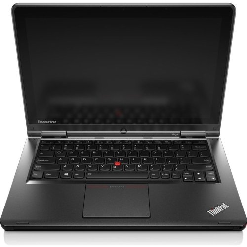 "Lenovo Group Limited - Lenovo Thinkpad S1 Yoga 20Cd00B1Us Ultrabook/Tablet - 12.5"" - In-Plane Switching (Ips) Technology - Wireless Lan - Intel Core I7 I7-4600U 2.10 Ghz - Black - 8 Gb Ram - 256 Gb Ssd - Windows 8.1 Pro 64-Bit - Convertible - 1920 X 1080"