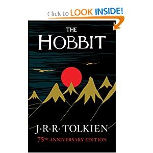 The Hobbit; or, There and Back Again by