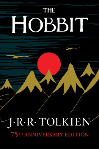 The Hobbit, Or, There And Back Again J. R. R. Tolkien Mariner Books
