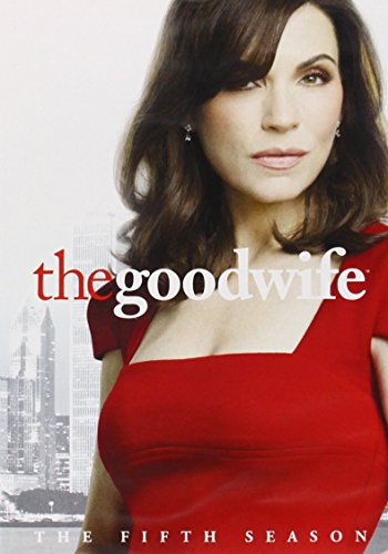 The Good Wife: Season 5 (Good Wife Box Set compare prices)
