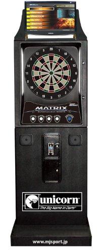 2012年最新型!ダーツマシン MATRIX/マトリクス