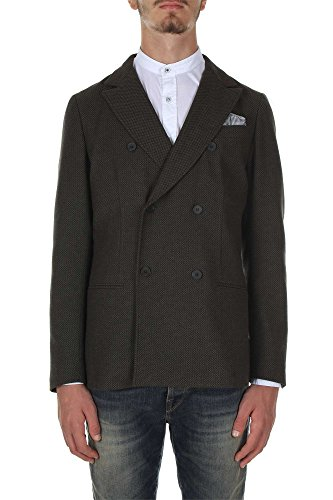Selected Homme 16046142 Giacca Uomo Verdone 50