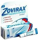 ZOVIRAX 2G TUBE (6 tubes)