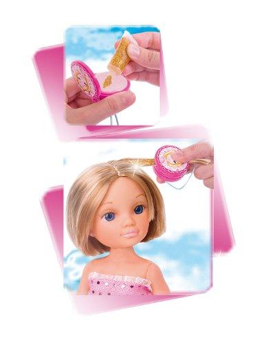 Opiniones de famosa 700009232 mu eca nancy con espejo m gico 1 unidad surtido comprar en - Espejo magico juguete ...