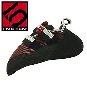 Five Ten Blackwing Shoe - Men's Cherry Red / Raven Black 5