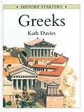 Greeks Hb (History Starters)