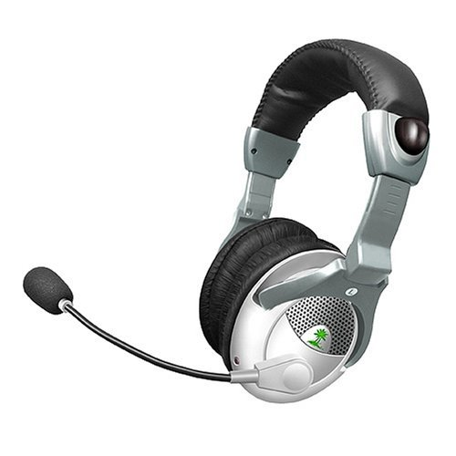 Ear Force X3 Headset: Chat + Wireless Game Audio, For Xbox 360