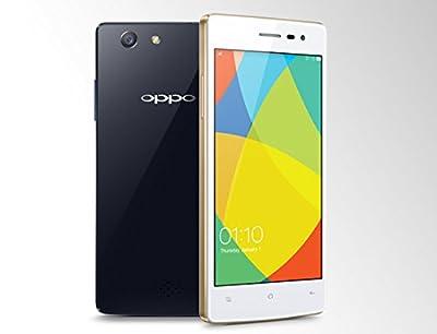 Oppo Neo 5 (Black)