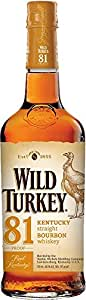 Wild Turkey Whisky 81 70cl