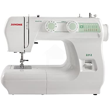Janome New Home 40 Sewing Machine Review Enchanting Janome 2206 Sewing Machine Reviews