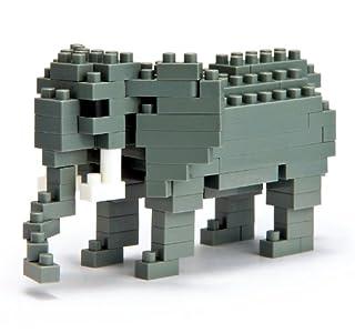 nanoblock アフリカゾウ