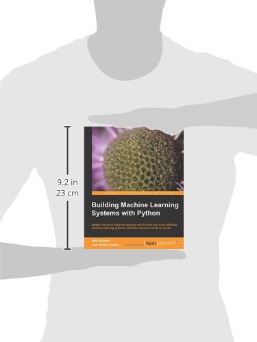 building machine learning systems with python pdf