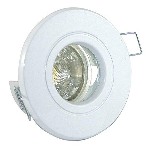 Set-Einbaustrahler-IP65-Optik-Wei-Bad-Dusche-Sauna-inkl-GU10-5Watt-LED-Leuchtmittel-3000Kelvin-warm-wei-360Lumen-Leuchtmittel-austauschbar-Einbauleuchten-Edelstahl-geb-Optik-rostfrei-deutsche-Marken-Q