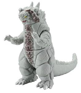 Ultra Monster 500 series #35: SILVERGON