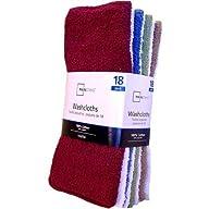 Washcloths 18 Pack