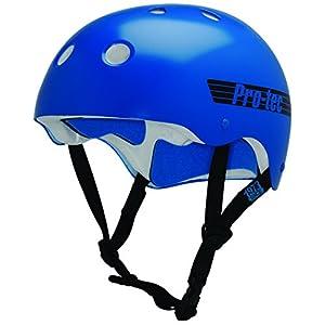 Protec Classic Cycling Helmet Vans