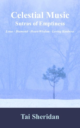 celestial music sutras of emptiness english edition