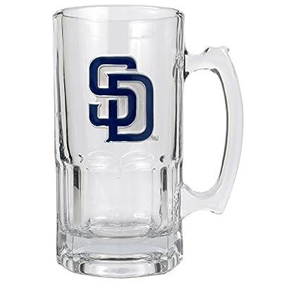 MLB 1 Liter Macho Mug - Primary Logo