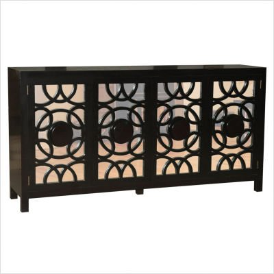 Buy Low Price Jeffan Sumba Sideboard with Mirror (JV-30679-MR)