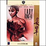 echange, troc Lady Kung-Fu (version pocket)