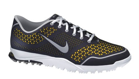 2011 Nike Men's Air Rate Golf Shoes
