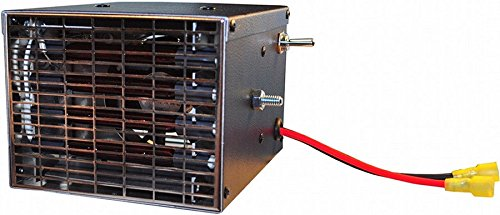 DC THERMAL SA12-2000 MARINE 12VOLT BRUSHLESS CAB HEATER (Dc Thermal 12 Volt Heater compare prices)