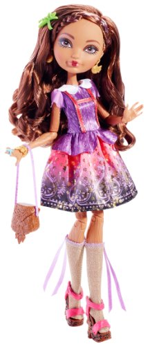 New Ever After High Cedar Wood