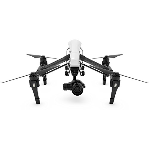 DJI Inspire 1 PRO Drone with Single Remote Controller & Lens
