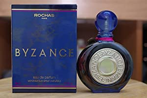 BYZANCE Perfume. EAU DE PARFUM SPRAY 1.7 oz / 50 ml By Rochas
