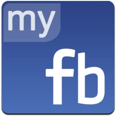 my Facebook - Enhanced Facebook Client