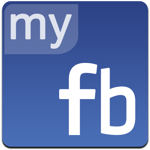 my Facebook – Enhanced Facebook Client