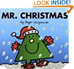 Mr. Christmas (Mr. Men & Little Miss...