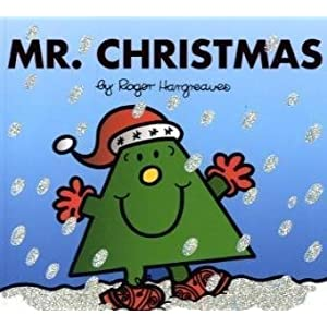 Mr. Christmas (Sparkly Mr. Men Stories)