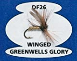 GREENWELL GLORY WINGED DF S/16 - DF26/16