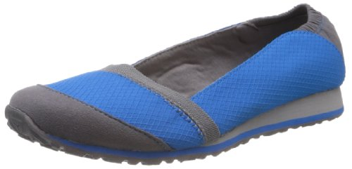 Clarks Women's Indium Ballet Flats (multicolor)