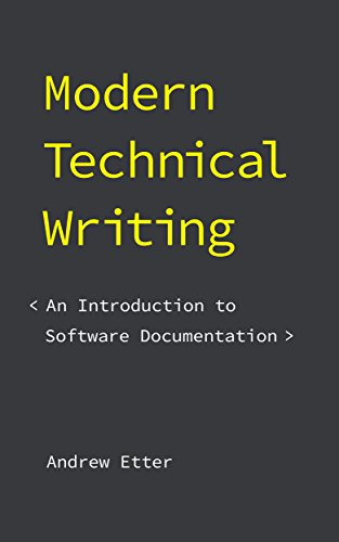 writing about technology What would life be without technology this academic writing related resource was created to help students worldwide achieve better results in writing essays.