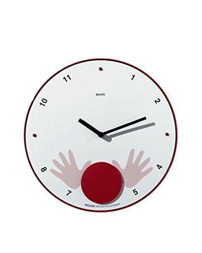 REXITE Reloj De Pared Appuntamento Giocoliere