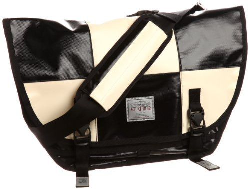 [アンダーザウェザー] UNDER THE WEATHER MESSENGER BAG L