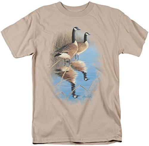 wildlife-motivo-riflessi-uomo-oche-del-canada-beige-small