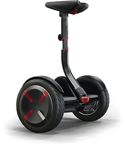 otomo(オオトモ) 【Amazon.co.jp限定】ninebot(ナインボット) 操縦者の重心移動により運転する未来型移動ツール Ninebot mini(ナインボットミニ)ブラック 31092