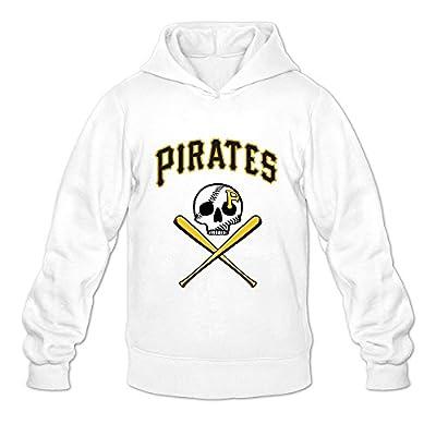 Tavil Pittsburgh Pirates Casual Hoodies For Men